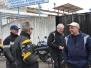 2012 Saisonstart Gammertingen