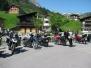 2012 Kundenfahrt Pfunds  Österreich