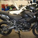 BMW Motorradwerkstatt