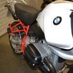 Bmw R1150 GS Umbau
